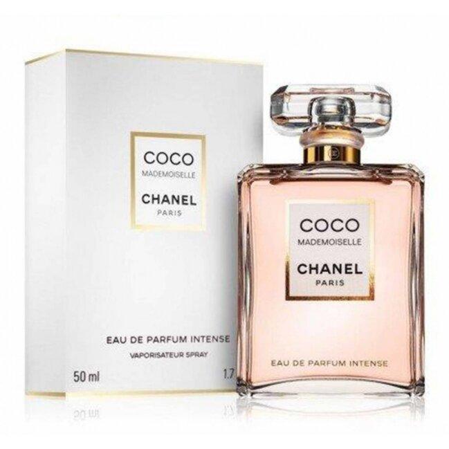 בושם לאישה Coco Chanel Mademoiselle א.ד.פ 50 מ
