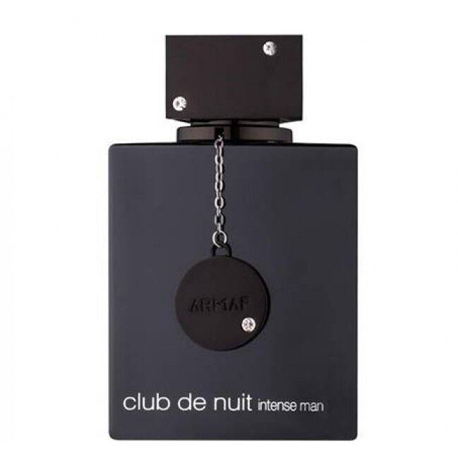 בושם לגבר 105 מ''ל Armaf Club De Nuit Intense או דה טואלט E.D.T