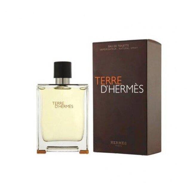 בושם לגבר Terre D'Hermes א.ד.ט 200 מ