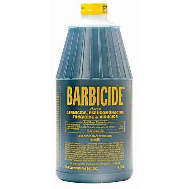 חומר חיטוי ברביסייד
