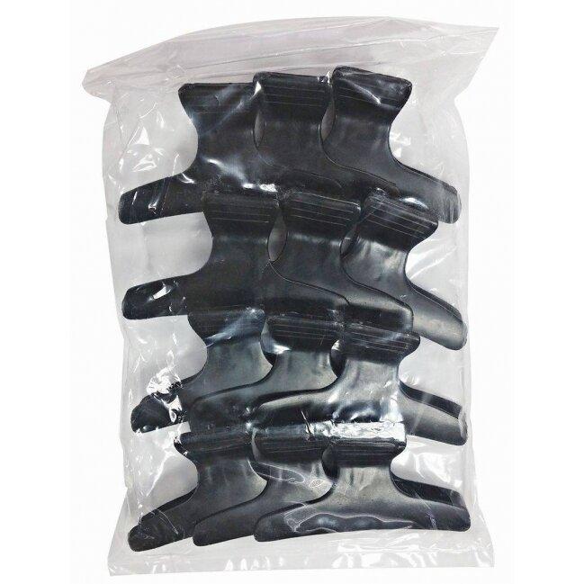 קליפסים פרפר שחור