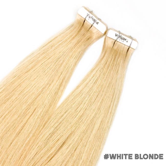 WHITE BLOND
