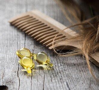 תוספי הגנה לשיער