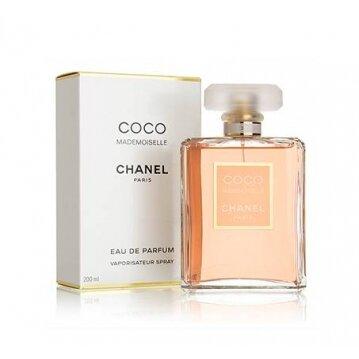 """בושם לאישה קוקו מדמוזאל Chanel Mademoiselle א.ד.פ 200 מ""""ל"""