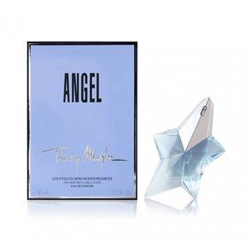 """בושם לאישה Angel א.ד.פ 50 מ""""ל Thierry Mugler"""