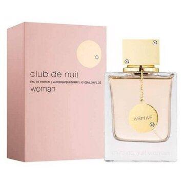 בושם לאישה Armaf Club De Nuit E.D.P או דה פרפיום 105ml