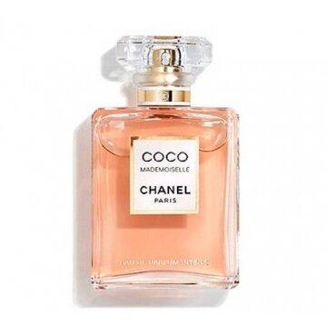 """בושם לאישה Coco Chanel Mademoiselle א.ד.פ 100 מ""""ל"""