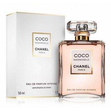 """בושם לאישה Coco Chanel Mademoiselle א.ד.פ 50 מ""""ל"""