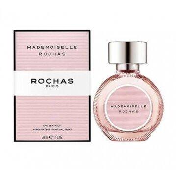 """בושם לאשה Mademoiselle א.ד.פ 90 מ""""ל Rochas"""