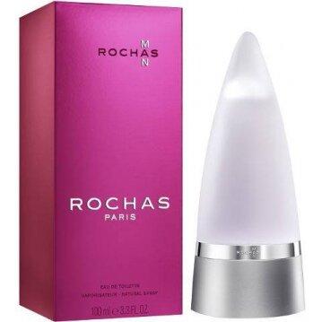 בושם לגבר רושאס ROCHAS 100 ML E.D.T