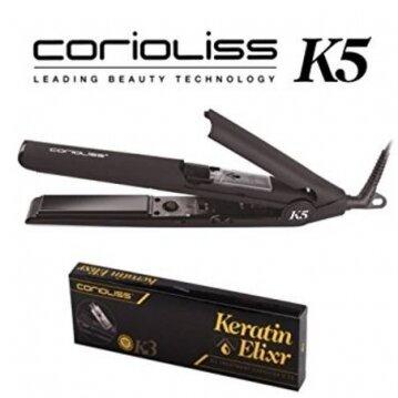 Corioliss k5 מחליק + 12 אמפולות