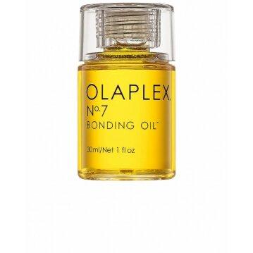 OLAPLEX סרום שמן לשיקום השיער מספר 7